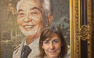 Catherine Karnow: 20 năm và 2 bức ảnh đặc biệt về Đại tướng