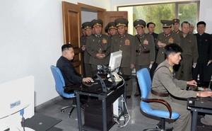 Triều Tiên mất kết nối mạng Internet ngày thứ hai liên tiếp