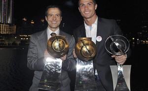 Choáng: Cris Ronaldo giá 1 tỷ euro