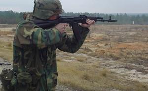 5 súng trường tấn công lợi hại nhất thế giới
