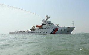 Mưu đồ của TQ khi bố trí 2 đội tàu Hải cảnh trên đảo Hải Nam