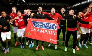 TIN NÓNG CHIỀU 9/3: Man United có HĐ khủng nhất làng bóng