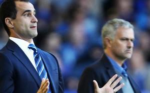 Chelsea vs Everton: Marti-bét gặp Mouri-nhất
