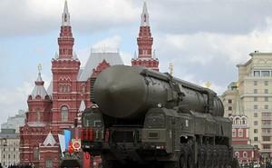 Quân đội Nga sẽ có mặt tại Đông Nam Ukraine?