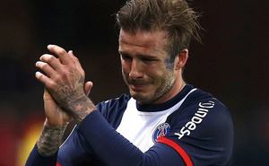 Beckham trở lại sân cỏ; Hazard đòi áo số 10