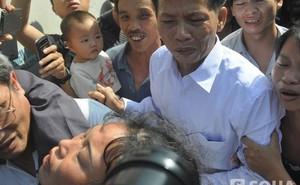 Khởi tố nguyên thẩm phán TAND Tối cao xử vụ ông Nguyễn Thanh Chấn