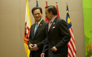 Chuyên gia Đức: Sự hung hăng của Trung Quốc đã phản tác dụng