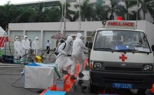 Bộ Y tế hướng dẫn chẩn đoán và điều trị bệnh do virus Ebola