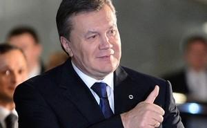 Cựu Tổng thống V.Yanukovych đệ đơn kiện Chính phủ Ukraine