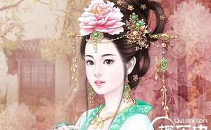 Công chúa duy nhất trong lịch sử Trung Quốc giết vua cha đoạt vị