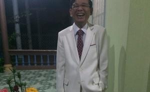 78 tuổi, đại gia Lê Ân cười hết cỡ nhờ thắng kiện UBND tỉnh BR-VT