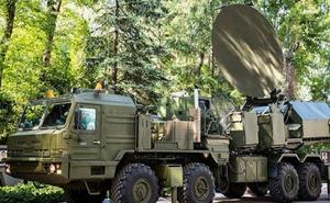 Top 5 hệ thống tác chiến điện tử (EW) của Nga