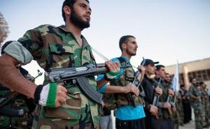 """Reuters: Tướng nổi dậy Syria gọi Nga là """"những kẻ dối trá"""""""