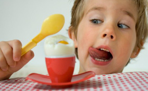 """6 sai lầm khi ăn trứng bạn đừng bao giờ mắc phải kẻo mang """"họa"""""""