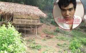 """Tướng Hồ Sỹ Tiến """"hạ gục"""" nghi phạm thảm sát 4 người ở Nghệ An"""