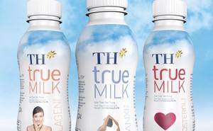 Sản phẩm TH true Milk nhận Giải thưởng Thực phẩm Tốt nhất ASEAN