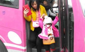 Hà Nội: Các bến xe chuẩn bị gì trước ngày nghỉ Tết?