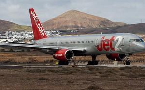 Khoe 'của quý' trên máy bay, hành khách bị cấm bay suốt đời
