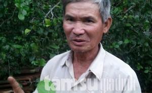 Người đàn ông nghèo khỏi u thực quản nhờ bài thuốc từ con bìm bịp (Kỳ 1)