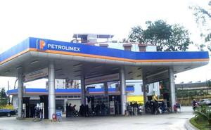 Xăng dầu tăng giá sau chuỗi ngày giảm liên tiếp