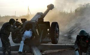 Báo Nga: Dân Donetsk sợ hãi, ví quân đội Ukraine với Đức Quốc Xã