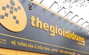 Thế giới di động: Bình quân 3 ngày khai trương 2 siêu thị, 10 tháng lãi 846 tỷ đồng