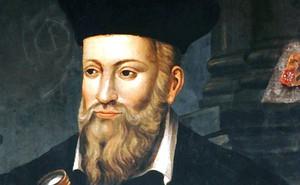 Nostradamus và lời tiên tri đáng sợ về châu Âu