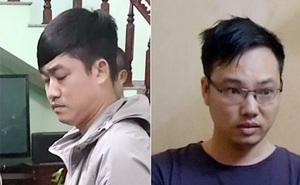 Triệt phá đường dây trộm cắp cước viễn thông cực lớn tại Việt Nam