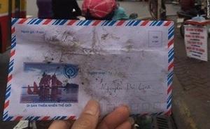 Chồng viết thư xin lỗi vợ vì ngủ với bạn thân gây bức xúc