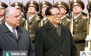 """Moscow thành """"kẻ thù không đội trời chung"""" của Trung Quốc như thế nào?"""