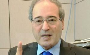 Syria tuyên bố không cho phép Thổ Nhĩ Kỳ xâm phạm chủ quyền