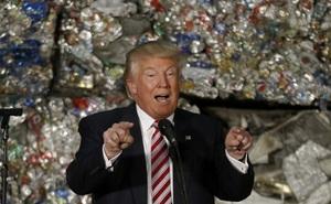Trump dọa đánh thuế đến 35% lên các công ty Mỹ đưa việc làm ra nước ngoài