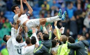 """Đây mới là """"soái ca"""" đích thực của Real Madrid"""