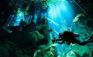 Khó tin với phát hiện sốc về bí ẩn bên dưới đáy biển!