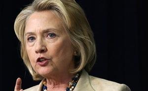 Bà Clinton: TQ đòi chiếm cả biển Đông thì Mỹ cũng có thể đòi cả Thái Bình Dương