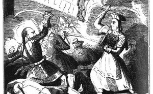 Nữ cướp biển khét tiếng nhất lịch sử
