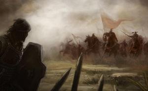 Sau huyết chiến Bình Lệ Nguyên, tướng Mông Cổ hổ thẹn tự sát