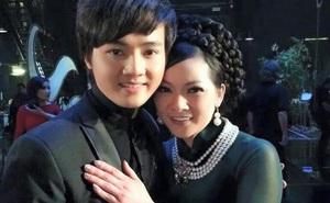 Mối lương duyên của ca sĩ Như Quỳnh và chàng trai trẻ mê hát