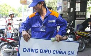 Nếu bỏ qua các loại thuế phí, giá xăng Việt Nam sẽ chưa tới 7.000 đồng/lít