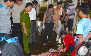 Nghệ An: Phát hiện lợn ở lò mổ lớn nhất Bắc Trung Bộ có chất cấm
