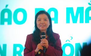 """PGS Lê Bạch Mai: """"Nói rằng nước ngọt có hại cho sức khỏe của trẻ em thì chưa công bằng"""""""