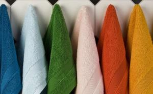 Hiểm họa không ngờ từ chiếc khăn tắm mà bạn dùng hàng ngày