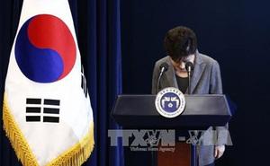 Tòa án Hiến pháp Hàn Quốc xem xét vụ luận tội Tổng thống vào tuần tới