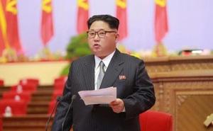 """Triều Tiên ngưng gọi ông và cha Kim Jong-un là """"lãnh tụ tối cao"""""""