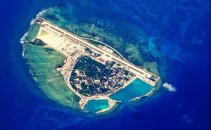 Yêu cầu Trung Quốc chấm dứt ngay bay dân sự tới đảo Phú Lâm