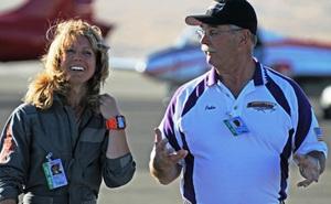 """Sự kiện 11-9: Nữ phi công Mỹ tiết lộ """"nhiệm vụ cảm tử"""""""