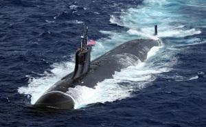 Tại sao Nga, Trung Quốc sợ tàu ngầm cổ lỗ của Mỹ?