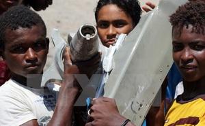 Liên hợp quốc tố cáo liên quân Arab sát hại trẻ em Yemen