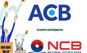 Cổ phiếu ngân hàng nào sẽ bứt phá trong năm 2016?