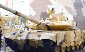 Việt Nam tái khẳng định sẽ mua lượng lớn xe tăng T-90MS?